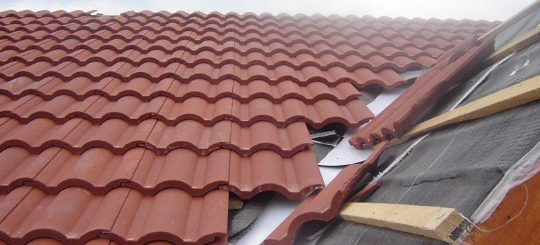 Çatılarda Mantolama