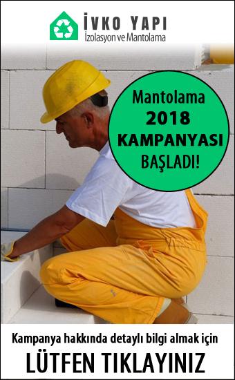 Mantolama Kampanya